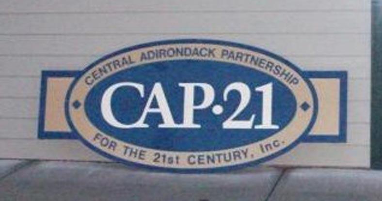 CAP-21