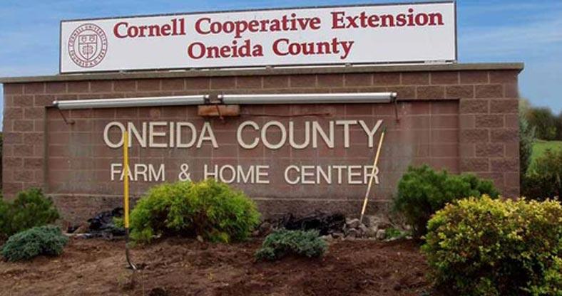 Cornell Cooperative Extension - Oneida County