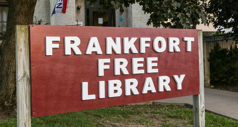 Frankfort Free Library