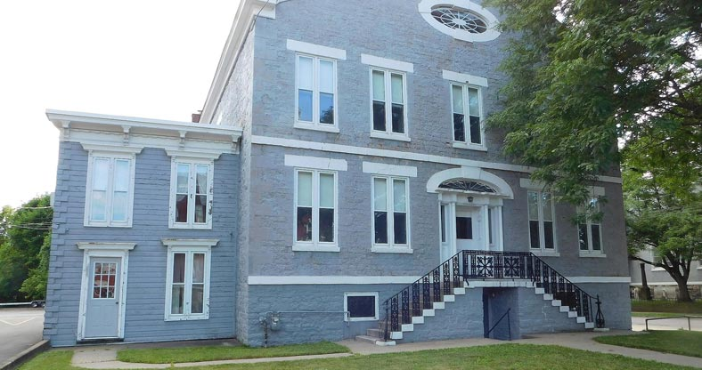 Friends of Historic Herkimer County