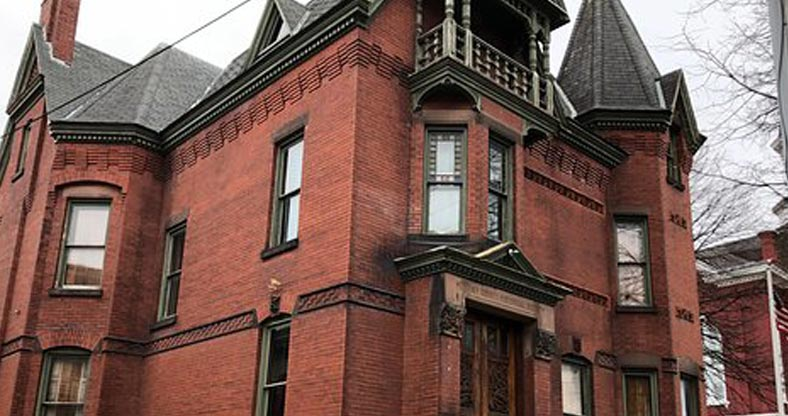 Herkimer County Historical Society