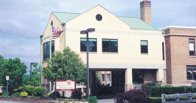 Valley Health Services
