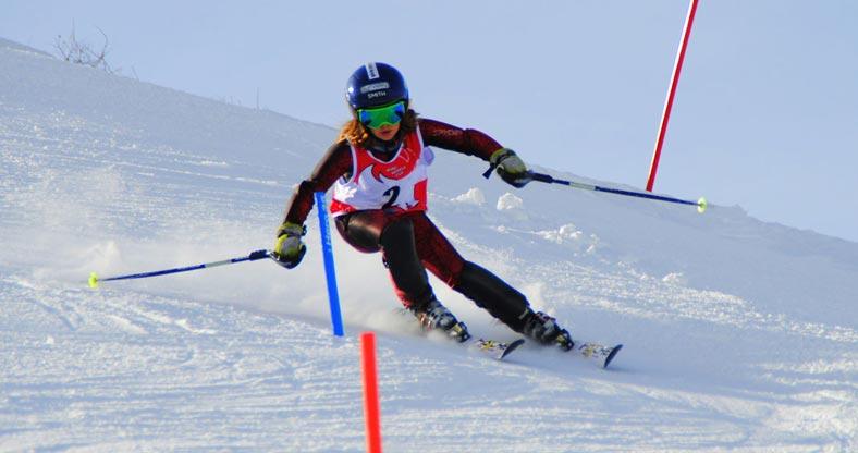Woods Valley Alpine Ski Racing Foundation