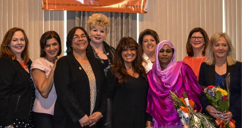 YWCA of the Mohawk Valley
