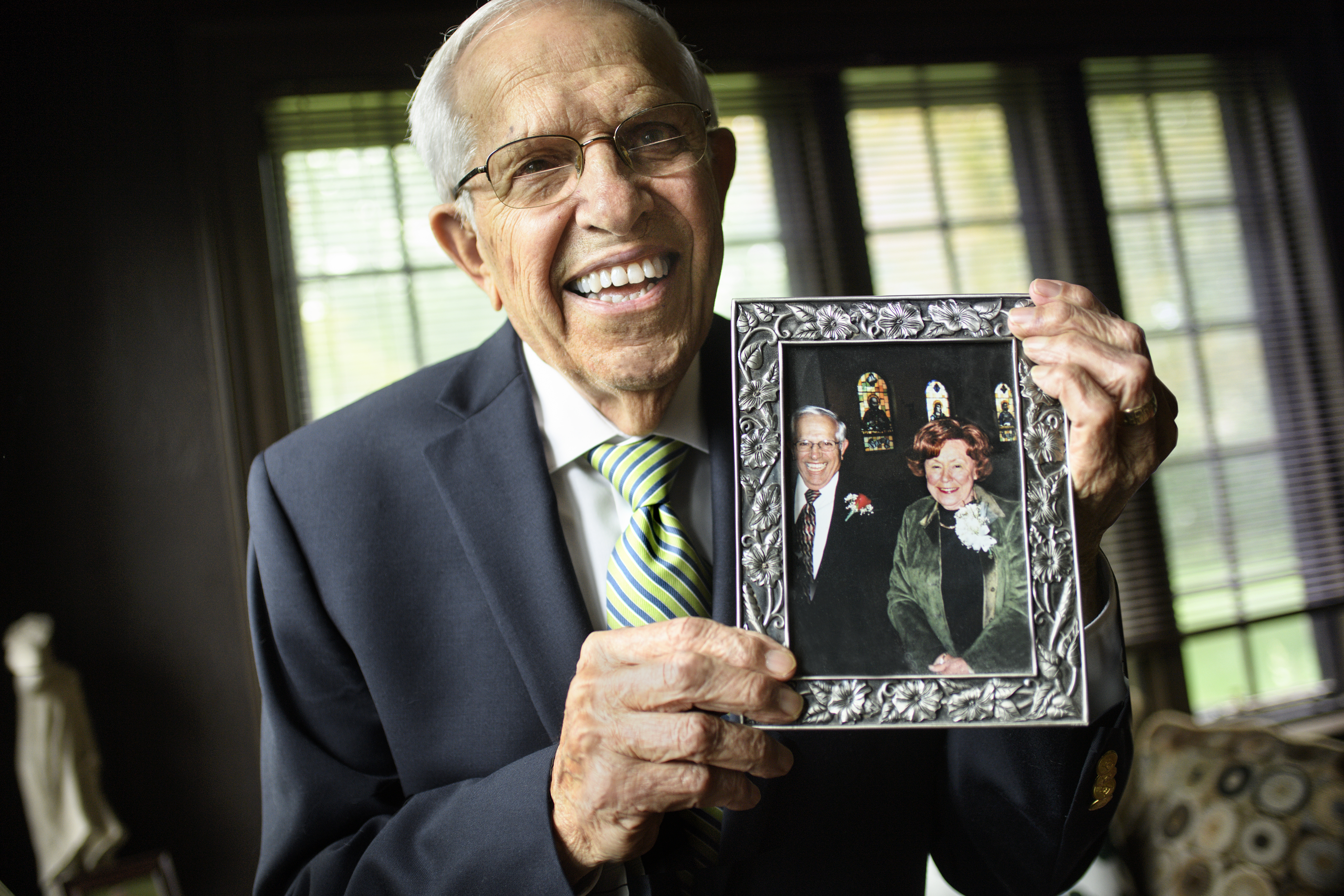 Building a Living Legacy: Charles A. Gaetano