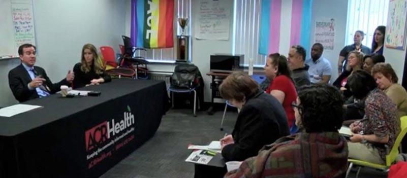 Community Foundation Boosts Q Center Services