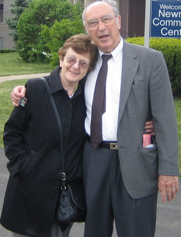 Inspiring Mentor: The Legacy of Earl Cunningham