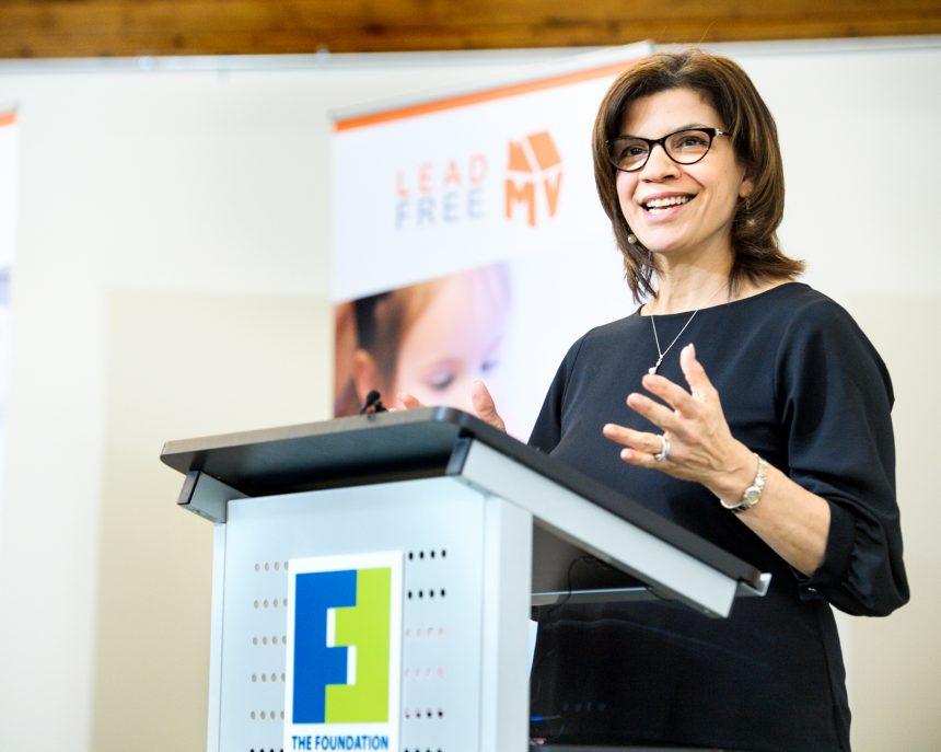 Community Foundation Announces $5 Million Investment in Lead-Free MV Initiative