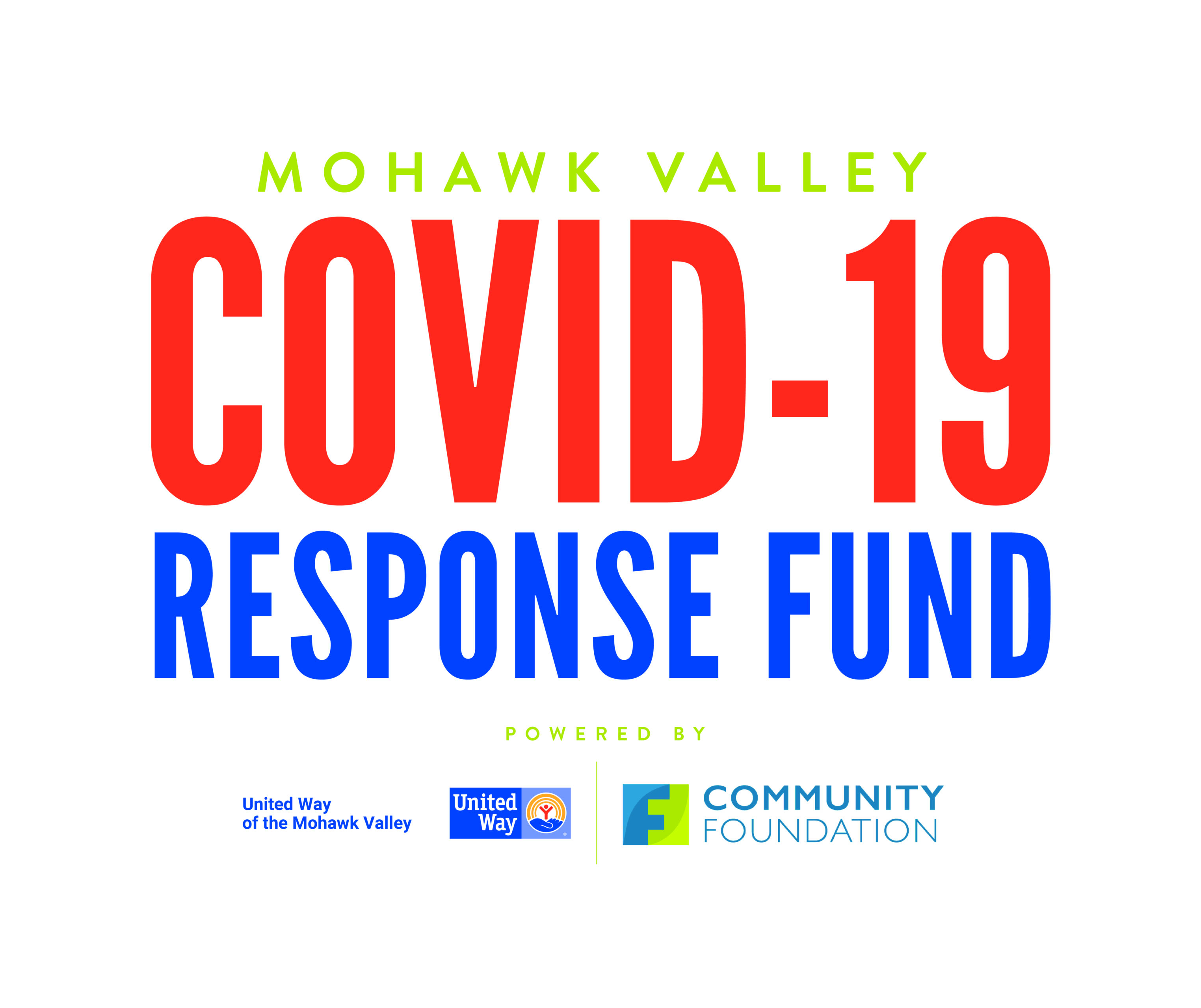 Over $1 Million Awarded | Mohawk Valley COVID-19 Response Fund