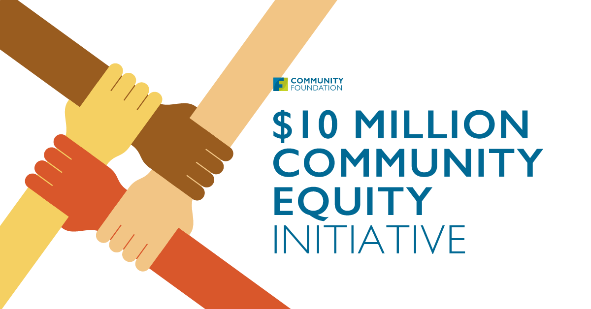 Community Foundation Commits $10 Million to Racial Equity, Social Justice