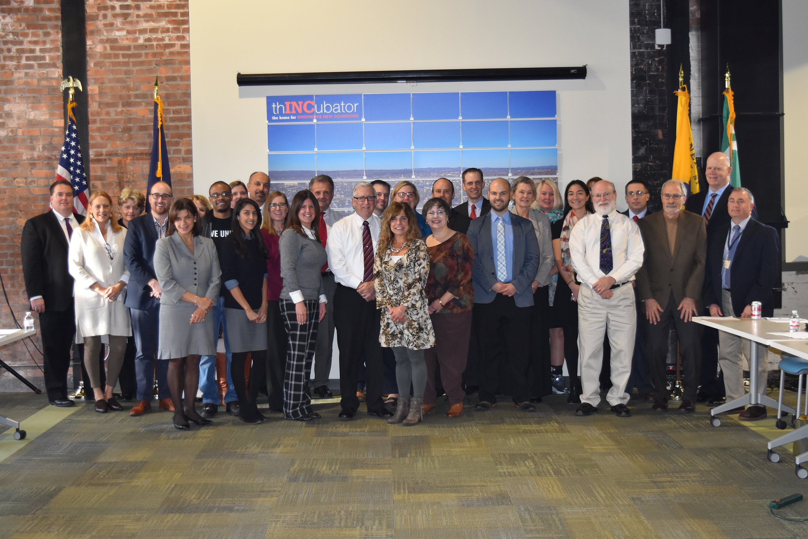 Federal Officials, Lead-Free MV Coalition Meet to Discuss Childhood Lead Poisoning Prevention Strategies