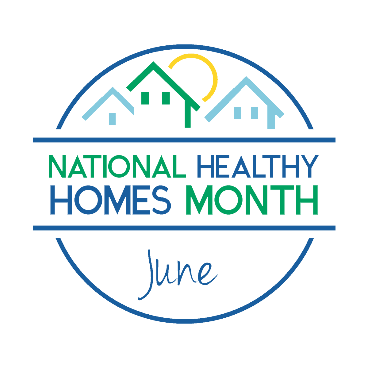 Lead-Free MV Coalition Recognizes June as National Healthy Homes Month