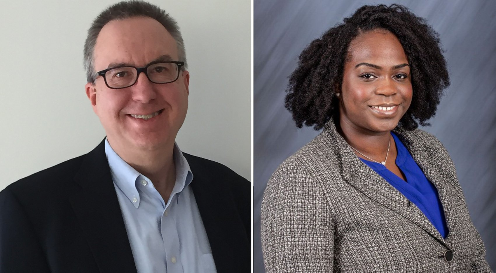 Community Foundation Welcomes Two New Trustees