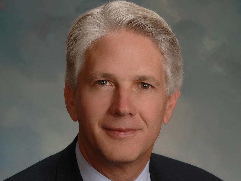 Gregory B. McLean