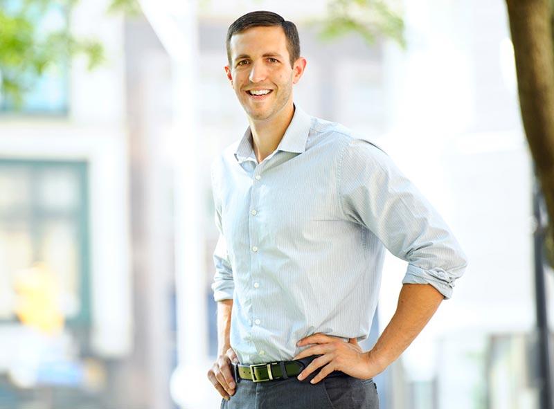 Nick Grimmer