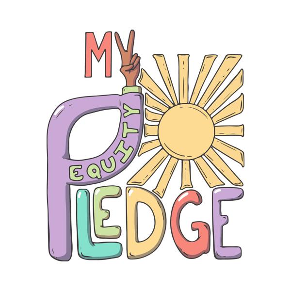 Community-wide Equity Pledge